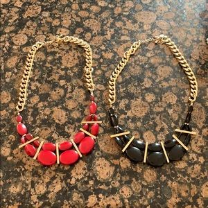 BUNDLE! Statement Necklaces